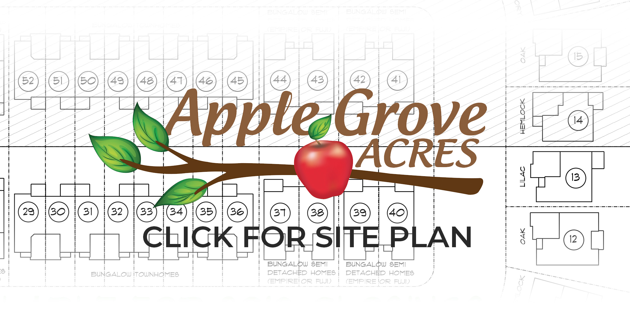 Click Here for Applegrove Acres siteplan